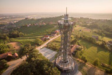 Башня Винариум Лендава