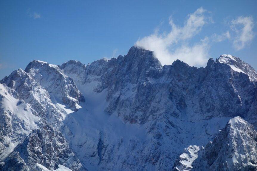 Гора Велика Днина
