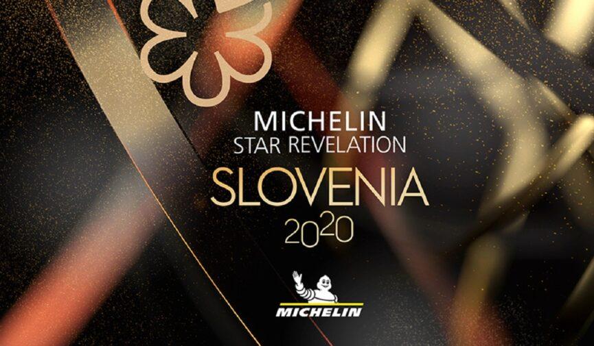 Мишлен в Словении