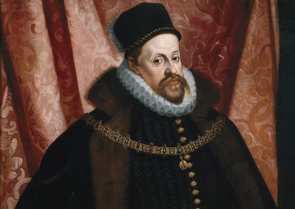 Карл II, эрцгерцог Австрии