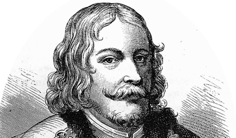Василий Васильевич Голицын