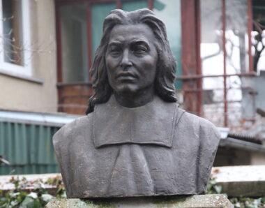 Юрий Далматин