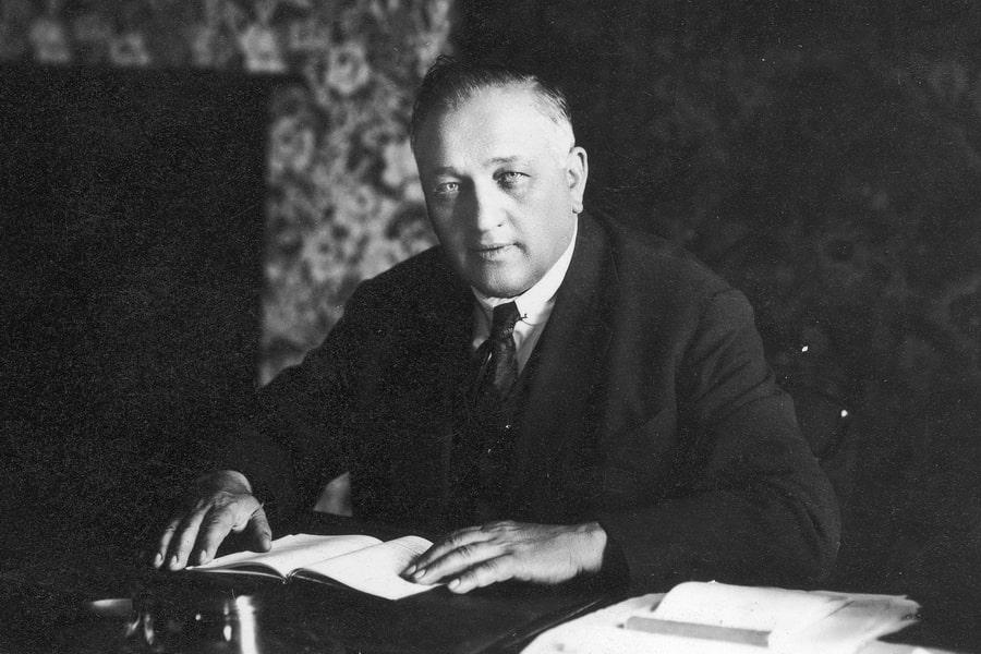 Антон Корошец